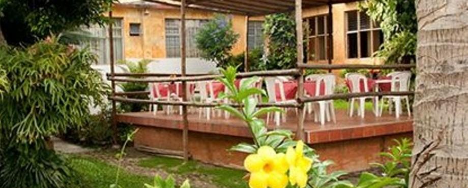 Zonas Comunes Fuente hotelcolonialplaza com